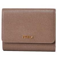 入手困難!アメリカのフルラより今季最新作の二つ折り財布を買い付けました♪小ぶりなデザインで使い勝手も...
