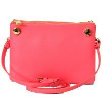 日本未発売!アメリカのフルラから今季最新作モデルのミニショルダーバッグを入荷♪上品なピンクカラーをベ...