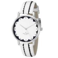 アメリカ限定モデル!ケイトスペードから今季新作モデルの腕時計を直入荷!中でも上品な印象のホワイト系カ...