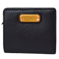 日本未発売!アメリカのマークバイマークジェイコブスより今季最新モデルのコンパクト財布を買い付けました...