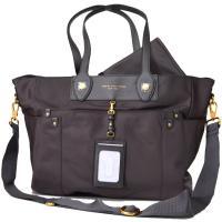 アメリカのマークバイマークジェイコブスより日本未発売モデルのマザーズバッグを入荷♪軽くて扱いやすいナ...