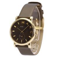 マークバイマークジェイコブスの最新作の時計を入荷しました!人気のベイカーシリーズ♪36ミリのちょうど...