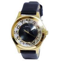 マークバイマークジェイコブスの最新作の時計を入荷しました!人気のヘンリースケルトンシリーズ♪両面がス...