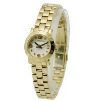 マークバイマークジェイコブスの最新作の時計を入荷しました!小ぶりなフェイスが可愛らしく、女性の腕元を...