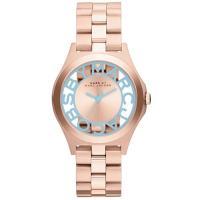 マークバイマークジェイコブスの最新作の時計を入荷しました!人気のヘンリースケルトンシリーズ♪スケルト...