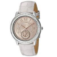アメリカ限定モデル!マイケルコースより大人気の新作腕時計を買い付けました!上品なカラーリングに文字盤...