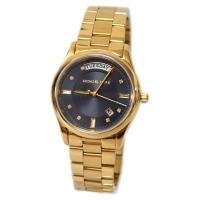 マイケルコースの最新作の時計を入荷しました!ブラック×ゴールドが上品で高級感のある仕上がりになってお...