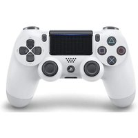 純正 PS4 ワイヤレスコントローラー(DUALSHOCK4) グレイシャー・ホワイト