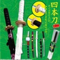 コスチューム 木刀 ミニ 38cm コスプレ 刃 剣 侍 小道具 模造刀 ハロウィン ワンピース ゾロ トラファルガー ロウ