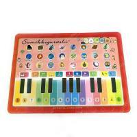 楽しい機能がいっぱい すみっコぐらし タブレット型  ピアノ pirates-shop 02