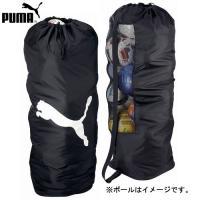 PUMA エウ゛ォパワー シューバッグ  「エヴォパワー」シリーズのシューバッグ。 プーマキャットロ...