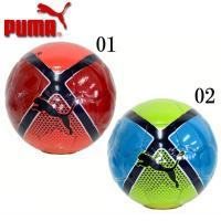 PUMA  エヴォ サラ AW17 ボール J   究極のサッカーシューズ追求がコンセプトのプーマ ...