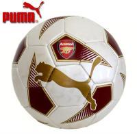 PUMA アーセナル ファン ボール ミニ  イングランドプレミアクラブ アーセナルオフィシャルロゴ...