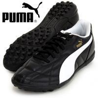 PUMA プーマ クラシコ TT  人工皮革をアッパーに使用したターフトレーニングモデル。   ■素...