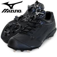 MIZUNO クロスアシストCQ   金具+スタッドで適度なグリップ力を。 初めて金具スパイクを履い...