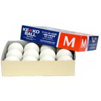 ナガセケンコー/軟式ボールM号(1ダース)  KENKO ナガセケンコー 軟式ボール 新公認球17FW(16JBR11100ダース)