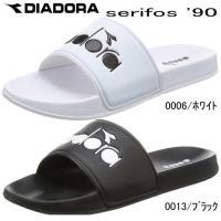 serifos 90 diadora ディアドラ サンダル 17SS訳アリ価格:箱破損のため(171946)