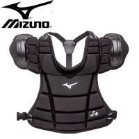 審判員用 プロテクター (ゴムソフトボール用インサイド)  鎖骨・肩・胸をしっかり守りつつ、装着の負...