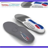 Spenco トータルサポート シン  スペンコが推奨するFull-Contact Comfort ...