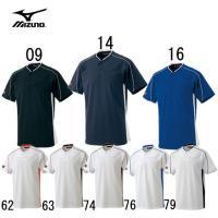 ベースボールシャツ ハーフボタン・脇切り替え デザインと機能性を備えた人気商品。  サイズ、カラーバ...