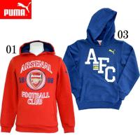 PUMA AFC ジュニアファンフーディー(ジュニア)  イングランド・プレミアリーグ アーセナル ...