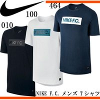 NIKE ナイキ F.C. メンズ Tシャツ  ナイキ F.C. メンズ Tシャツは、 コットン10...