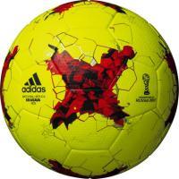 adidas クラサバ キッズ  FIFA主催大会公式試合球「KRASAVA」 レプリカ4号球  ■...