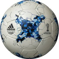 adidas クラサバ グライダー ホワイト  FIFA主催大会公式試合球「KRASAVA」 レプリ...