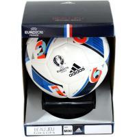 adidas ボー ジュ ミニ  アディダス、EURO2016試合球、レプリカミニボール。  ■機械...