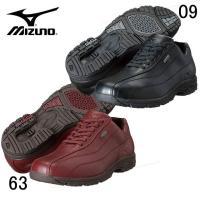MIZUNO LD40IIIα(レディース/ウォーキング) 足が前に前に進む、軽くなったLD40II...