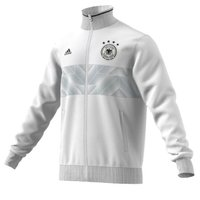 adidas ドイツ代表トラックトップ  サッカードイツ代表着用モデル。 ファン向けのカルチャーウェ...