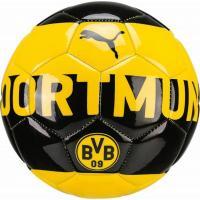 BVB ファン ボール ミニ   ■サッカーボール  ■素材:人工皮革(ポリウレタン) ■対象:メン...