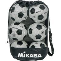 ボールバッグメッシュキンチャク チュウ ミカサ(mikasa) バレーボールケース (mbas)