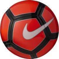 ナイキ  ピッチ 3号球・4号球・5号球  ピッチは試合や練習中にボールを目で追いやすいよう、 コン...