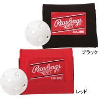 グラブベルト+型ボール Rawlings ローリングス 野球アクセサリー18SS(EAOL5S09)