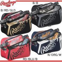 ローリングス ミニショルダーバッグ  定番のエナメルミニショルダー。  ■バッグパック ■カラー: ...