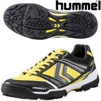 hummel グランドフライ HANDBALL,カップインソール  ハンドボールシューズ  ●素材 ...