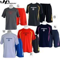 ハタケヤマ トレーニングウェア プラシャツ 上下セット  上下セット練習着から部屋着まで幅広く活躍!...