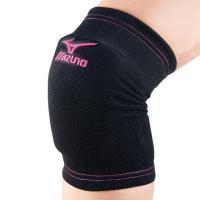 膝サポーター(2個セット)(バレーボール/ジュニア)  MIZUNO ミズノ バレーボール サポーター 一般用 (V2MY7001)