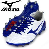 MIZUNO モナルシーダ SL  軽量・柔軟・素足感覚のミドルレンジモデル! 青空をイメージした爽...