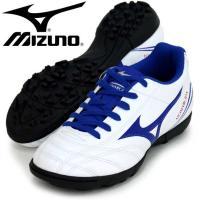 MIZUNO モナルシーダ FS Jr. AS  ワイドフィット採用のジュニアトレーニングモデル! ...