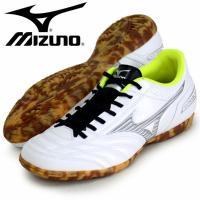 MIZUNO モナルシーダ FS SALA  軽量、柔軟、素足感覚の フットサル専用モナルシーダ。 ...