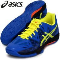 GEL-FASTBALL 3 ASICS アシックス ハンドボールシューズ 19AW(THH546-401)
