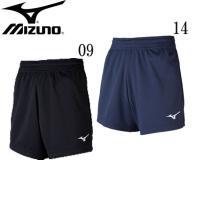 ゲームパンツ(バレーボール/ジュニア) MIZUNO ミズノ ジュニアバレーボール ウエア ゲームウエア18AW (V2MB7412)