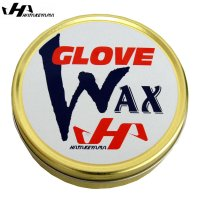 グラブ・ミット専用保革ワックス  HATAKEYAMA ハタケヤマ 野球 ワックス 19SS(WAX-1)