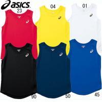 asics MSランニングシャツ【レディース】  XT2024、XT4005を1品番に統合したユニセ...