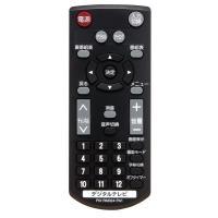 本製品は、ピクセラ製 液晶テレビ PRODIA PRD-LA103シリーズ専用リモコンです。  ・P...