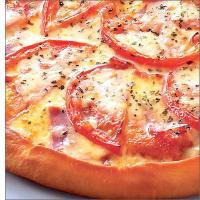 <マルゲリータ> ★イタリアンピザの定番!! シンプル・イズ・ベストの代表、それがこのマルゲリータで...