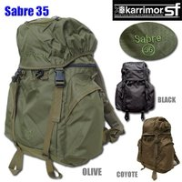 karrimorSF(カリマーSF)Sabre 35(セイバー35)