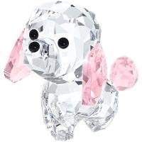 スワロフスキー Swarovski 『Puppy - Rosie(プードル)』 5063331
